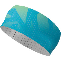 Headband ELEVEN HB Air Gradient Blue