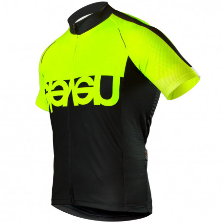 Cycling jersey Mirror Fluo F11