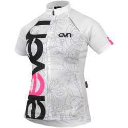 Cycling jersey New Vertical Lady