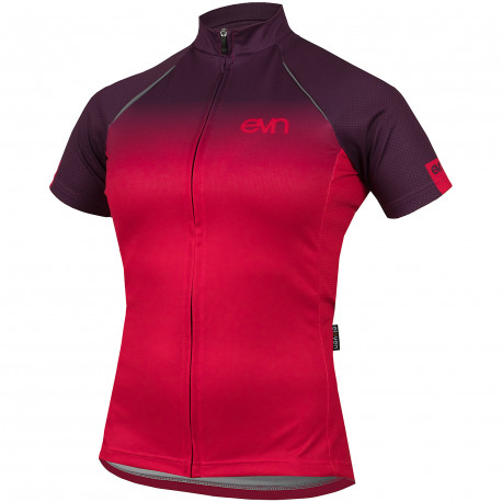 Cycling jersey Gradient Lady