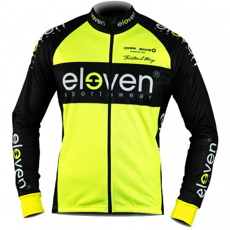 Jacket Combi Light Eleven Horizontal F11