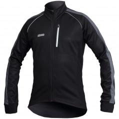 Jacket combi Fanes Black Reflex
