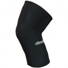 Kneewarmers  Black Reflex