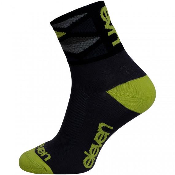 Erhöhte Socken HOWA RHOMB GREEN