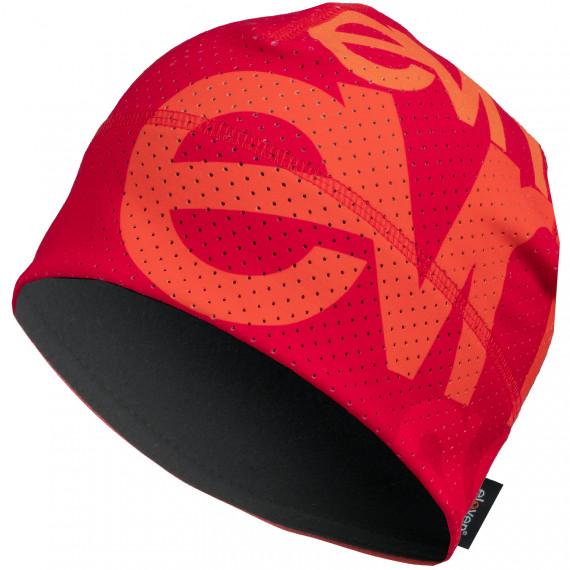 Čepice Air Team EVN Red