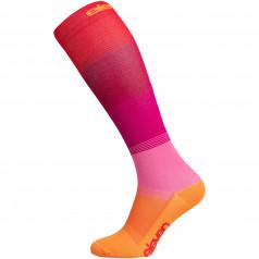 Kompressionsstrümpfe Mono Pink