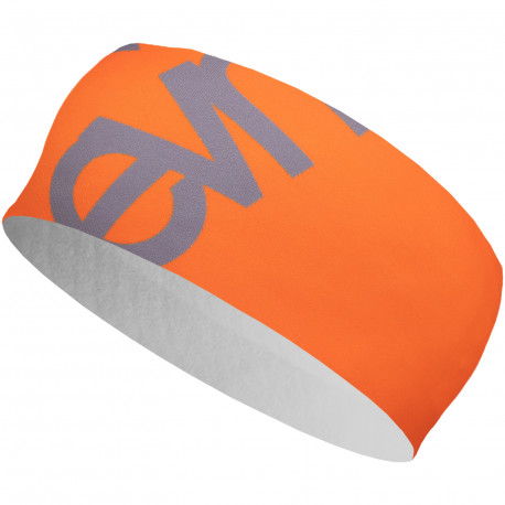 Stirnband ELEVEN HB Dolomiti Triangle Orange