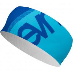 Stirnband ELEVEN HB Dolomiti Mono Blue