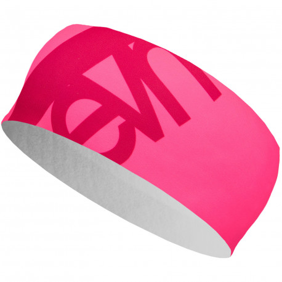 Stirnband ELEVEN HB Dolomiti Stars Pink