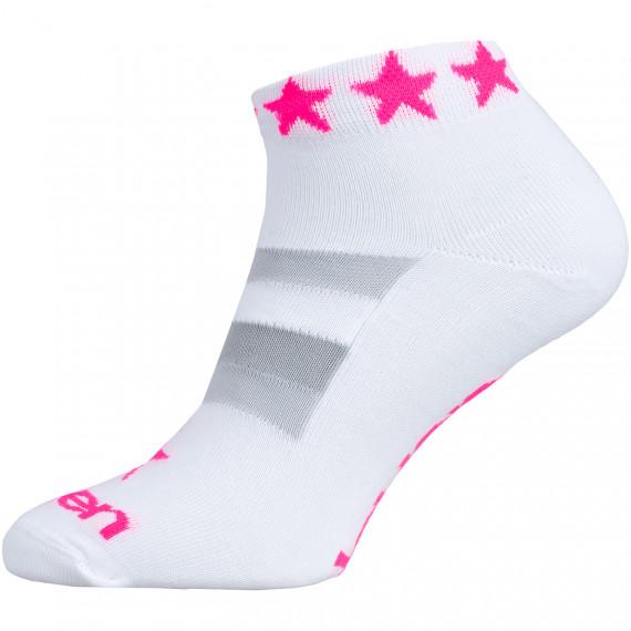 Söckchen LUCA Star Pink