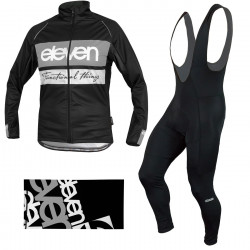 Herren Radsport-Set Eleven New Horizontal Combi