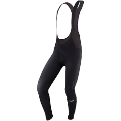 Lange Radhose Mirror Thermo Lady
