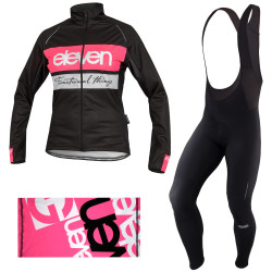 Damen Radsport-Set Eleven New Horizontal Combi