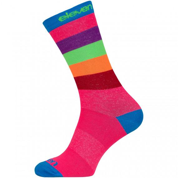 Socken verlängert SUURI+ Pink