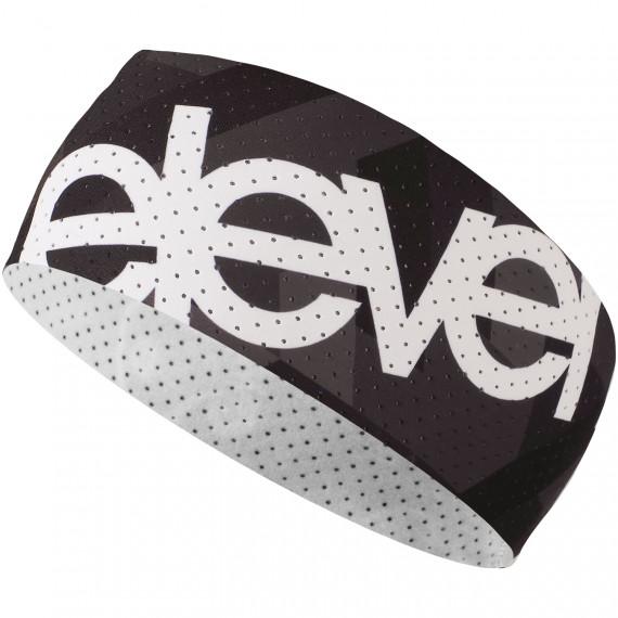Stirnband ELEVEN HB Air Vertical Black