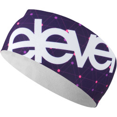 Stirnband ELEVEN HB Dolomiti Tri Pink