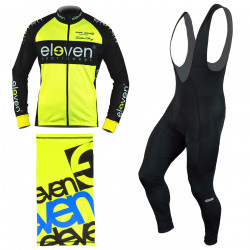 Herren Radsport-Set New Horizontal Combi F11