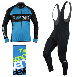 Herren Radsport-Set Eleven New Horizontal Combi F2925
