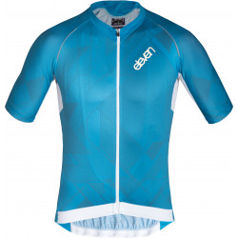 Fahrradtrikot Pro Aqua