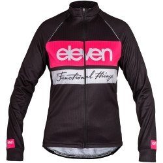 Fahrradtrikot Eleven Long Lady F160