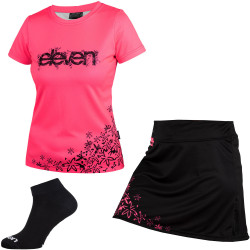 Rock + T-Shirt-Set Eleven F163