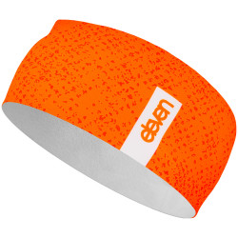 Stirnband ELEVEN HB Dolomiti Screen Orange