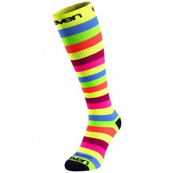 Compression socks Eleven Stripe
