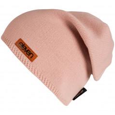 Strickmütze Eleven L-Pink
