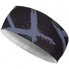 Stirnband Eleven Air XI Grey