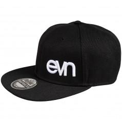 Kappe Eleven EVN Black