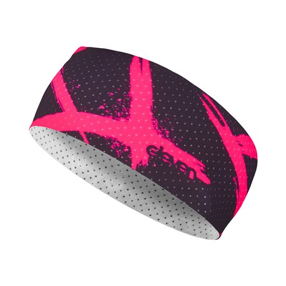 Stirnband Eleven Air XI Pink Kids