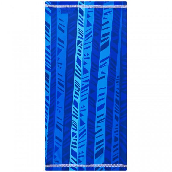 Multifunktionstuch Eleven Pass Blue