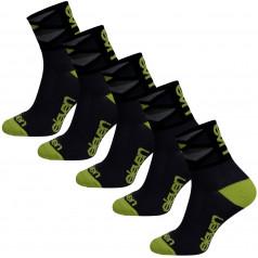 Socken Eleven Howa Rhomb Green 5 Pack