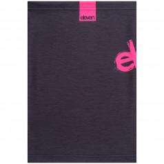 Rundschal Eleven Limit Pink