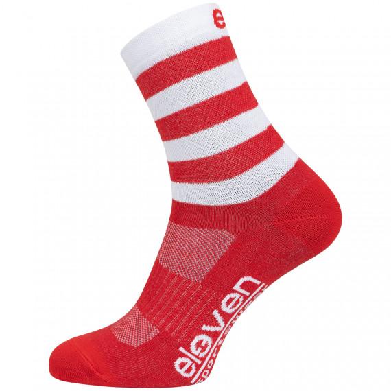 Socken verlängert Eleven Suuri Red