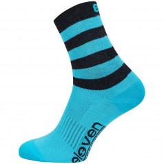 Socken verlängert Eleven Suuri Turquoise
