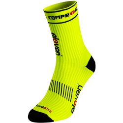 Compression socks SUURI Compress fluo