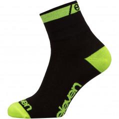 Socks ELEVEN HOWA EVN Fluo Black