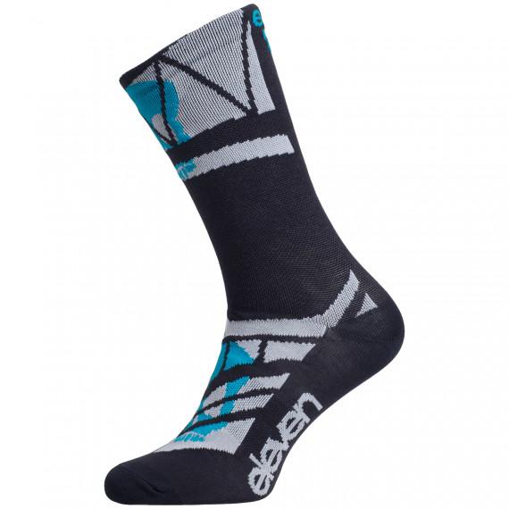 Socks SUURI+ Skull Turquoise