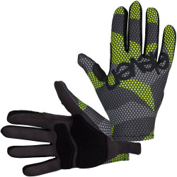Cycling gloves ELEVEN LONG BEE F11