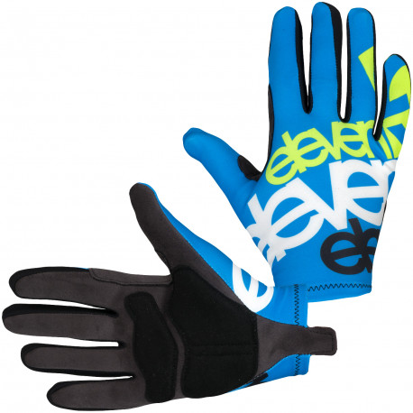 Cycling gloves ELEVEN LONG F2925
