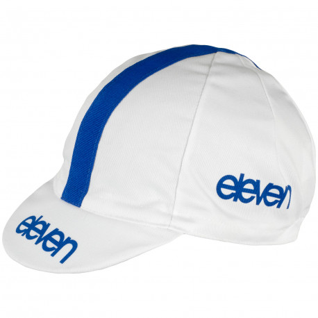 CAP RETRO Eleven blue