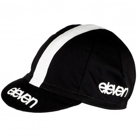 CAP RETRO Eleven Black