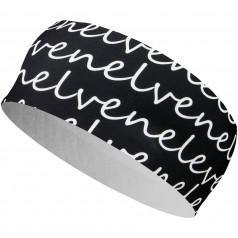 Headband ELEVEN HB Dolomiti Eleven Black