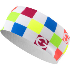 Headband ELEVEN HB Dolomiti Cube Color