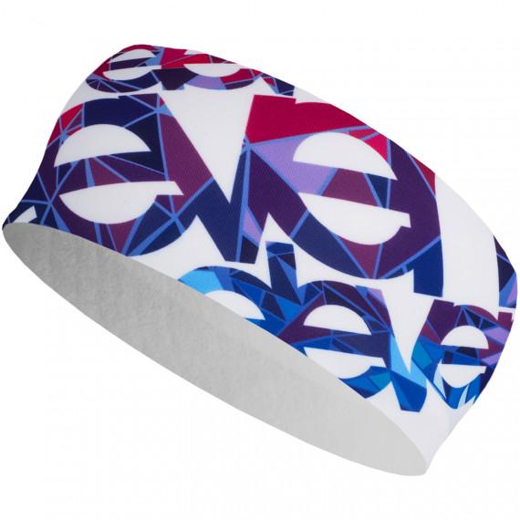 Headband ELEVEN HB Dolomiti Outline White